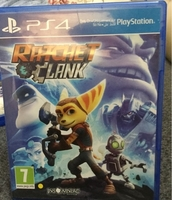 Used Ratchet Clank in Dubai, UAE