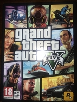 Used GTA 5 ( PC ) in Dubai, UAE