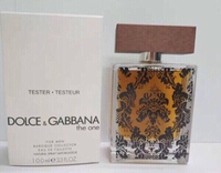 Used Dolce&Gabbana the one tester in Dubai, UAE