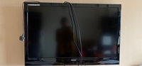 Used Nikai 32inch TV in Dubai, UAE