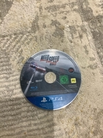 Used NEED FOR SPEED CD SONY 4 in Dubai, UAE