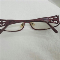 Guess Frame Glasses for Ladies.