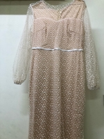 Used Woman dress size L brand new.,. in Dubai, UAE
