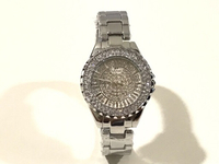 Used NEW Bee Sister Woman Quartz Watch Silver in Dubai, UAE