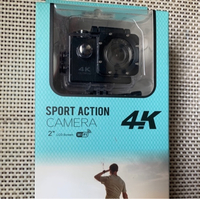 Used Camera SMART SPORT ACTION 4K WIFI in Dubai, UAE
