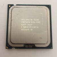 Used Intel pentium dual core 2.50 ghz in Dubai, UAE