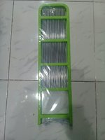 Used Stainless steel shoe rack in Dubai, UAE