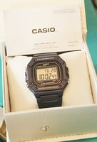 Original CASIO- Sports Edition▪10Yr LIFE