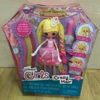 Used #Lalaloopay Girls #toy #doll NEW in Dubai, UAE