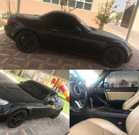 Used Mazda Mx 5 2011 in Dubai, UAE