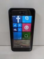 Used Nokia lumia 530 dual sim mobile in Dubai, UAE
