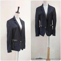 Used Black jacket or blazer for Women. in Dubai, UAE