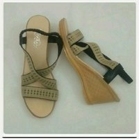 Wedge sandal for Her fits size-38-39