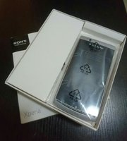 Used Sony Ericsson Xperia Arc S (Refurbished) in Dubai, UAE