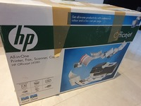 Used All in One Printer HP in Dubai, UAE