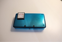 Used Nintendo 3DS+FREE MARIO KART+ charger  in Dubai, UAE