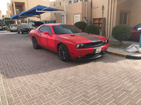 Used Dodge Challenger SRT8 For Sale in Dubai, UAE