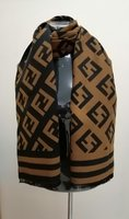 Used Fendi Scarf brand new in Dubai, UAE