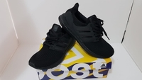 Used Adidas UltraBoost 4.0 Full Black EU44 in Dubai, UAE