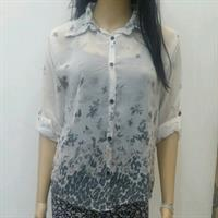 Used Brand New Designer Printed Leggings and Shirt set in Dubai, UAE