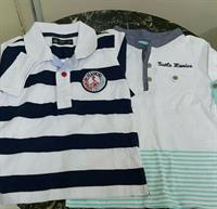 Used   Max Boys T- Shirt  Size 3 years in Dubai, UAE