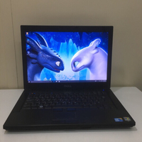 Used Dell latitude e6410 i5  in Dubai, UAE