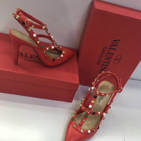 Brand New Valentino Rockstud Shoes , Sizes Available Comes With Shoe Bag, Box, Paper Bag, Receipt