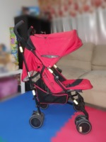 "Used SILVER CROSS ""POP"" Baby stroller in Dubai, UAE"
