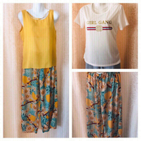 Used Women set of 3 pcs size S  in Dubai, UAE