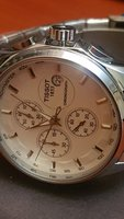 Used Tissot Chronograph Silver in Dubai, UAE