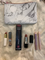 All new lipstick bundle with bag