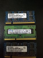 Used RAM 6GB PC2 AND PC3 in Dubai, UAE