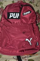 Used PUMA BAG in Dubai, UAE