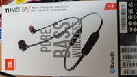 Used Wirless JBL bluetooth earphone in Dubai, UAE