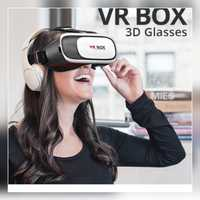 Used New VR box virtual reality glasses 2.0 in Dubai, UAE