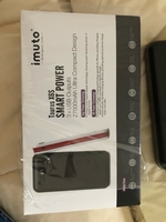 Used Power bank 27000 with 3 USB in Dubai, UAE