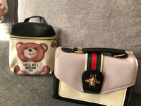 Used Gucci bag 40 aed only new! in Dubai, UAE