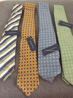 Suitsupply ties