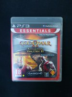 Used God of war 2 for PS3 in Dubai, UAE