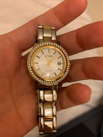Seiko ladies watch brand new with box