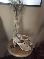 Used Boohoo shoes. Size 37 in Dubai, UAE
