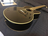 Used Yamaha guitar CPX500III in Dubai, UAE