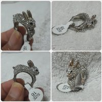 Used Rabbit elegant ring fashion. in Dubai, UAE
