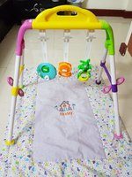 Used hanging toy for baby in Dubai, UAE