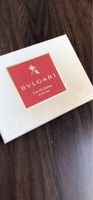 Used Bvlgari perfume travel set in Dubai, UAE