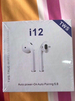 Used New Wireless Earphone i12 in Dubai, UAE