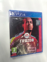 Used Ps4 fifa20 champion edition in Dubai, UAE