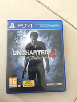 Used Uncharted4-A Thiefs End in Dubai, UAE
