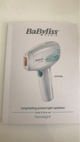 Used BaByliss Homelight IPL hair removal  in Dubai, UAE