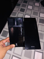 Used Ajmal Kuro Original Perfume (Half Used) in Dubai, UAE